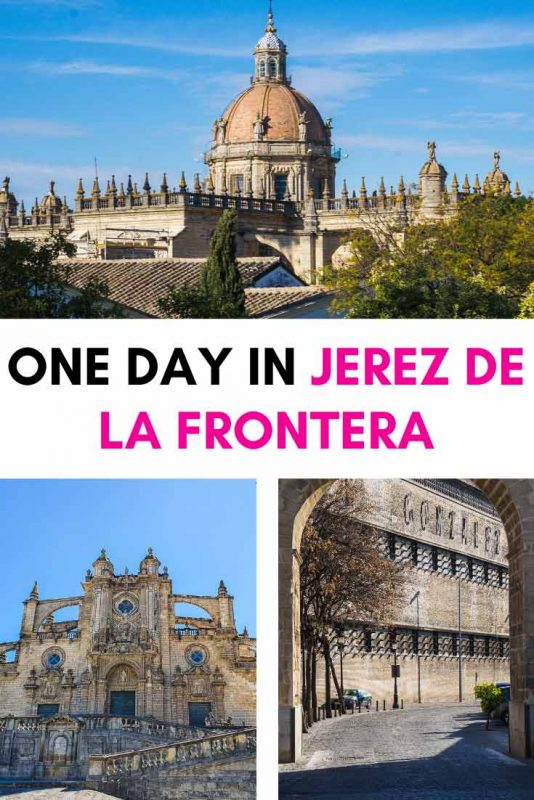 There are so many wonderful and unique things to do in Jerez de la Frontera, and in this article I am going to tell you all about them
