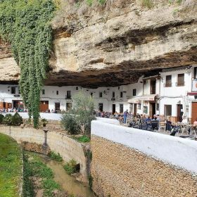 The Best Things to Do in Setenil de las Bodegas, Andalucia, Spain