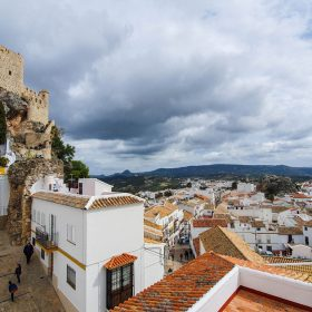The Best Things to Do in Olvera, Andalucia, Spain