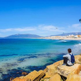 Things to Do in Tarifa in One Day