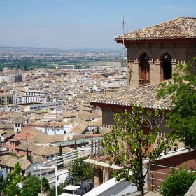 2 Days in Granada Itinerary – How to Spend a Perfect Weekend in Granada