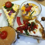 Top 20 Vegetarian Spanish Tapas to Try in Andalucia